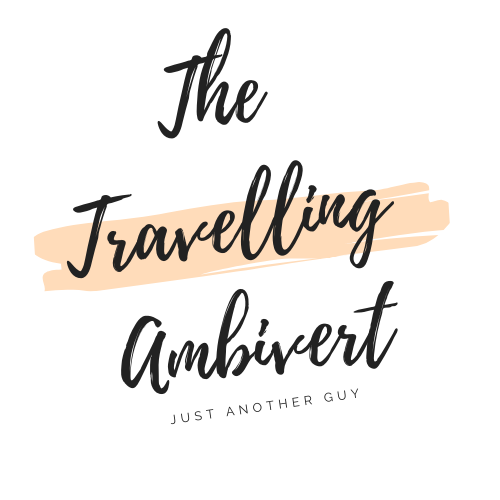 The Travelling Ambivert